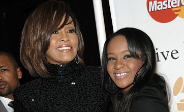Bobby Brown and Bobbi Kristina go head-to-head in reality TV shows