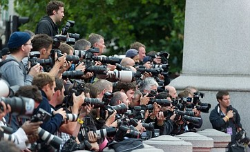 Photographers starting to fight back against 'excessive' security measures