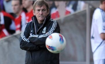 Kenny Dalglish rubbishes Liverpool exit talk after Swansea defeat