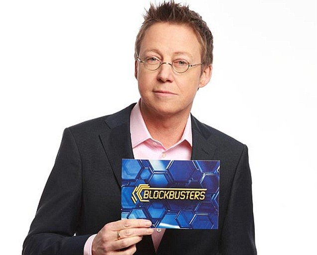 Simon Mayo Blockbusters