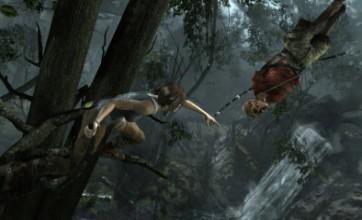 Tomb Raider reboot delayed till spring 2013
