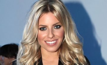The Saturdays' Mollie King: Being slated on the internet is upsetting