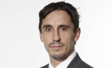 Roy Hodgson backs Gary Neville as the man to help ease his age concern