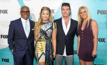 Britney Spears and Demi Lovato announcement delights X Factor USA fans