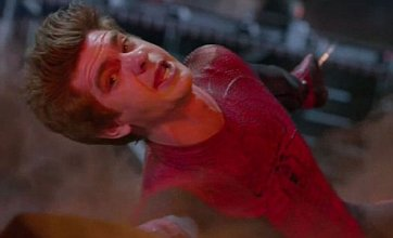New four-minute Amazing Spider-Man trailer sees Parker reveal his identity