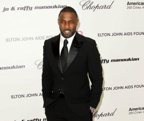 Idris Elba, Thor 2