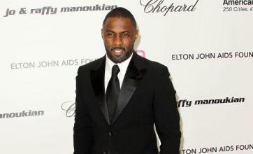 Idris Elba: Nelson Mandela role in Long Walk to Freedom was a massive challenge