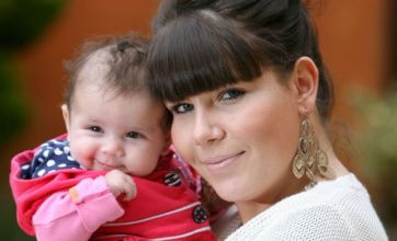 Cancer patient risked life to save her unborn baby