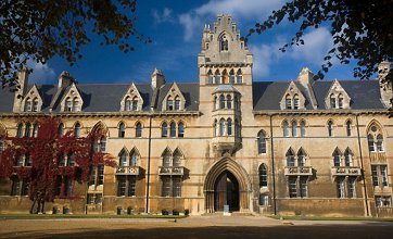 Oxford University breakfast PJ ban revealed to be student prank