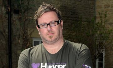 Fathers4Justice leader Matt O'Connor faces Olympics ban