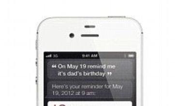 Siri changes its mind and backs Apple's iPhone over Nokia Lumia 900