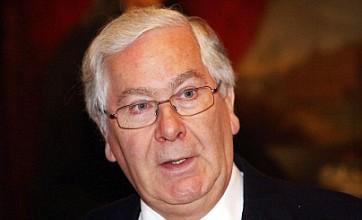Mervyn King warns eurozone crisis could hurt UK's economic recovery