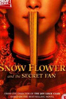 Snow Flower And The Secret Fan, review