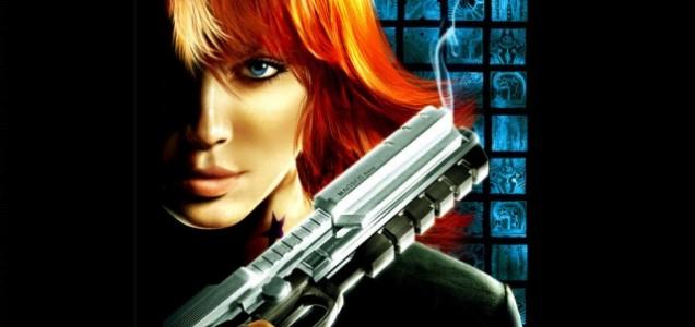 Perfect Dark Zero - is Joanna about to make a comeback?