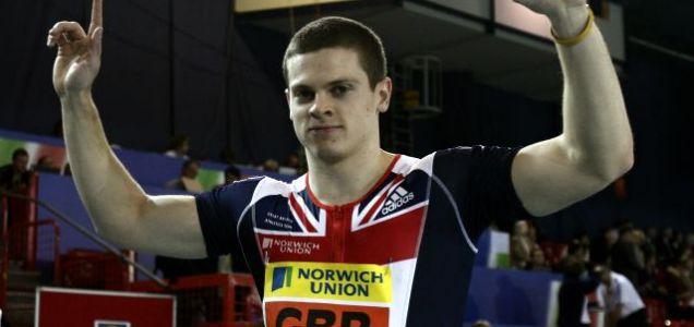 Craig Pickering, Olympics.
