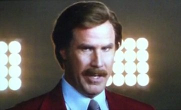 Anchorman 2 teaser trailer leaked online: Watch it here