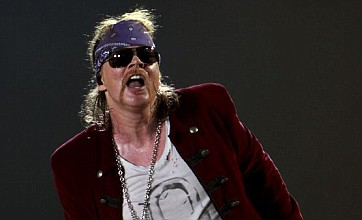 Guns N' Roses and Jeff, Who Lives At Home: Top things to do this weekend