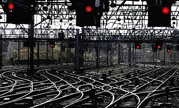 Rail passengers face Christmas travel misery: Engineering works to bring major disruption