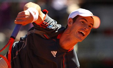 Misery for Andy Murray as Richard Gasquet claims win in Rome Masters