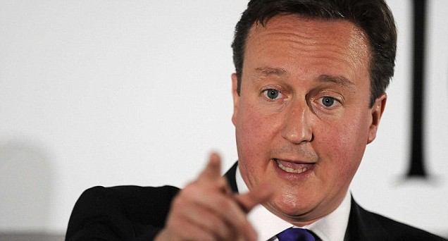 Politics Economy Eurozone crisis David Cameron