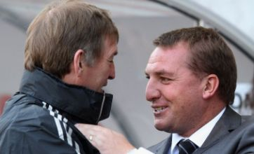 Brendan Rodgers 'rejects' Liverpool but Roberto Martinez interested