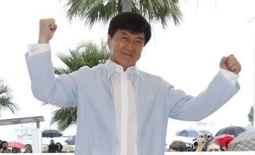 Jackie Chan: New film Chinese Zodiac will be my 'last big action movie'