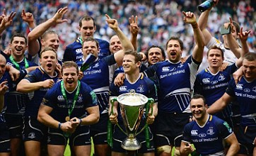 Leinster hammer Ulster to secure third Heineken Cup final win