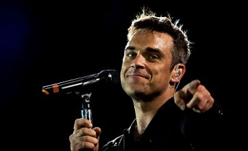 Robbie Williams 'lined up as X Factor replacement judge'