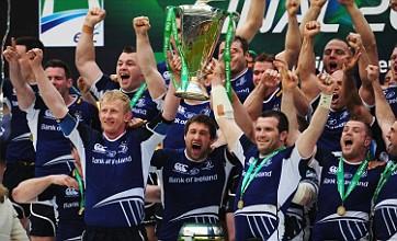 'Relentless' Joe Schmidt is key to Leinster success, claims Leo Cullen