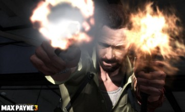 Games Inbox: Max Payne 3 score, Diablo III, and Tau Ceti creator