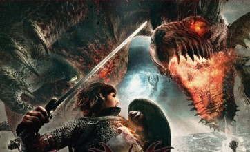 Dragon's Dogma review – the wyrm turns