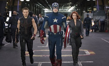 Avengers Assemble sees off Battleship and Dictator at US box office