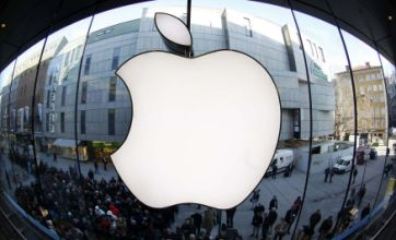 Apple fuels iPhone 5 rumours after registering new domain name