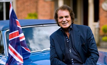 Engelbert Humperdinck left fuming after Panorama 'ambush'