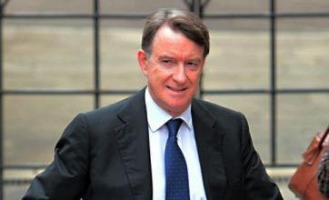 Lord Mandelson: Tony Blair and Gordon Brown 'too close' to Murdoch