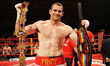 Wladimir Klitschko offers title hope to Brit David Price