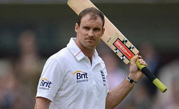 Andrew Strauss relieved to get Test monkey off his back against Windies