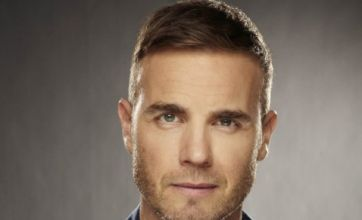 Gary Barlow: I'm relaxed and raring to go on The X Factor