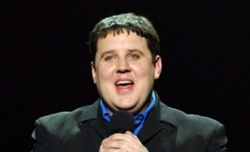 Peter Kay 'joins The X Factor as warm-up act'