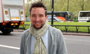 Eddie Marsan: Every drama school I applied to for two years rejected me