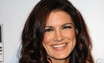 Gina Carano: I didn't know who Steven Soderbergh was before Haywire