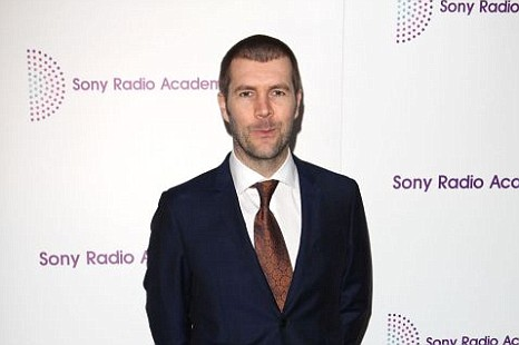 Five Films Metro Life Rhod Gilbert