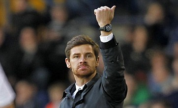 Andre Villas-Boas open to Liverpool offers as he eyes role with 'longevity'