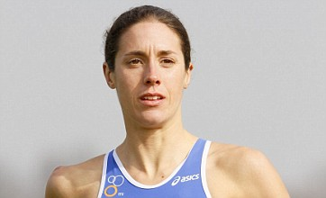 Helen Jenkins: Still plenty of work to do ahead of London Games