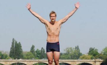 Adventurer Ben Fogle set to swim the Atlantic Ocean in 100 day challenge