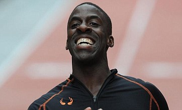 Dwain Chambers to use psychologist to get over ban as Usain Bolt welcomes him back