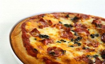Gluten-free pizzas 'cost NHS £17 each'
