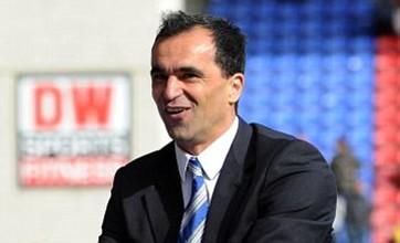 Wigan set Roberto Martinez deadline over Liverpool job