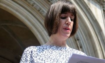 Chris Huhne's bisexual partner Carina Trimingham loses £1m privacy case