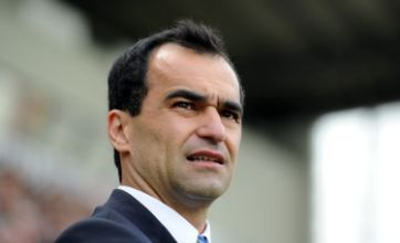 Dave Whelan confirms Liverpool 'offer' to Roberto Martinez